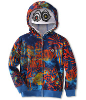 Volcom Kids - Chargernized Full Zip Fleece (Toddler/Little Kids)