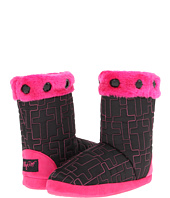 M&F Western - Quilted Cross Bootie Slippers