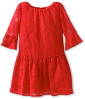 Juicy Couture Kids - Lace & Tulle Dress (Toddler/Little Kids/Big Kids)