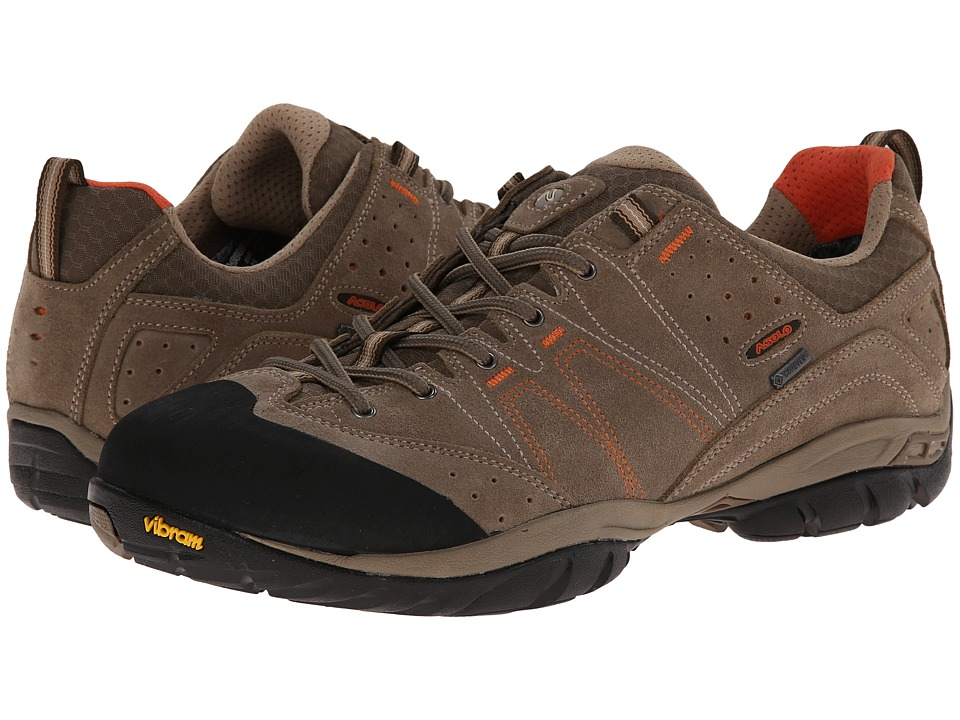 Image of Asolo - Agent GV MM (Wool) Men's Shoes