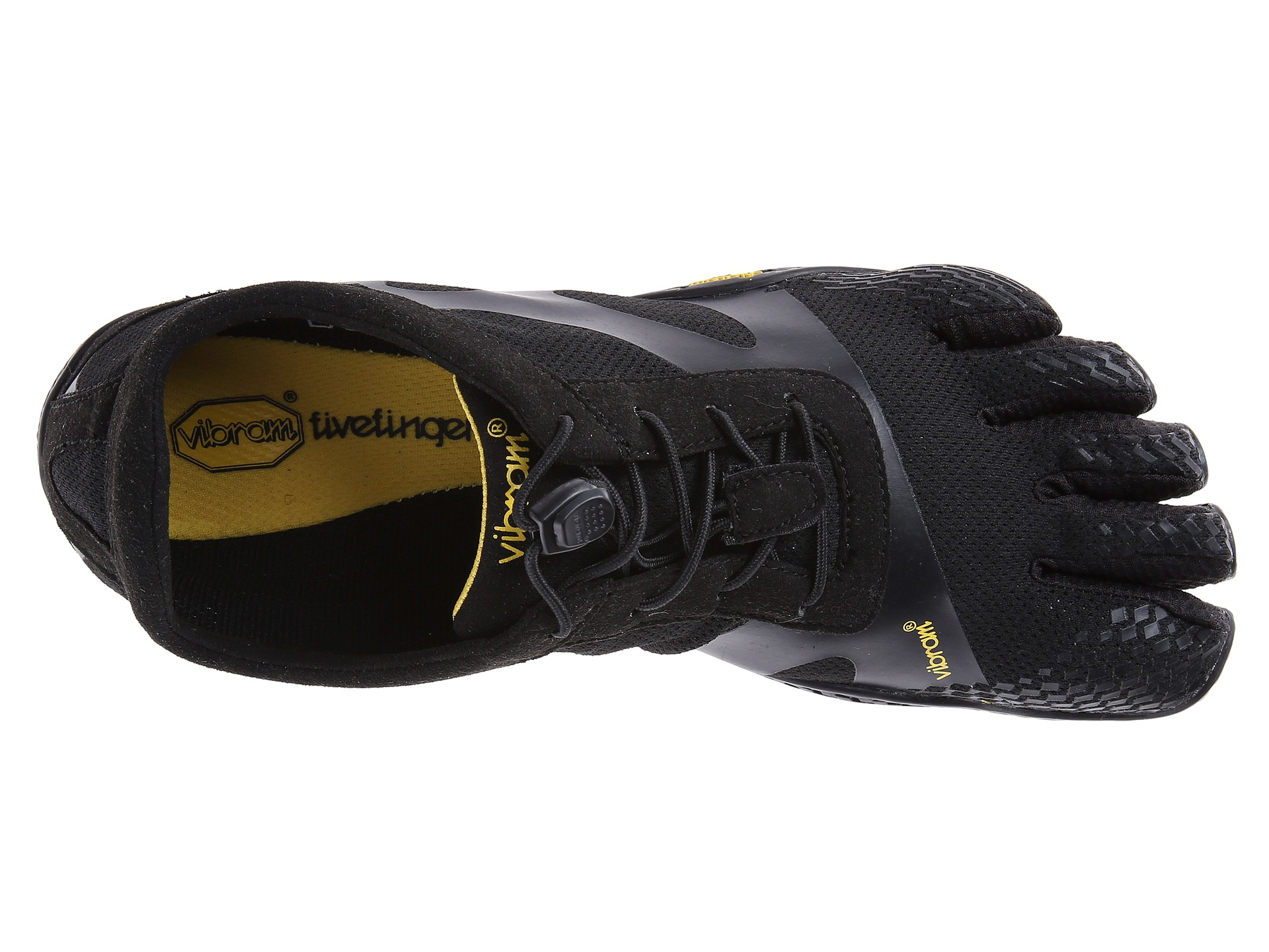 vibram kso five fingers