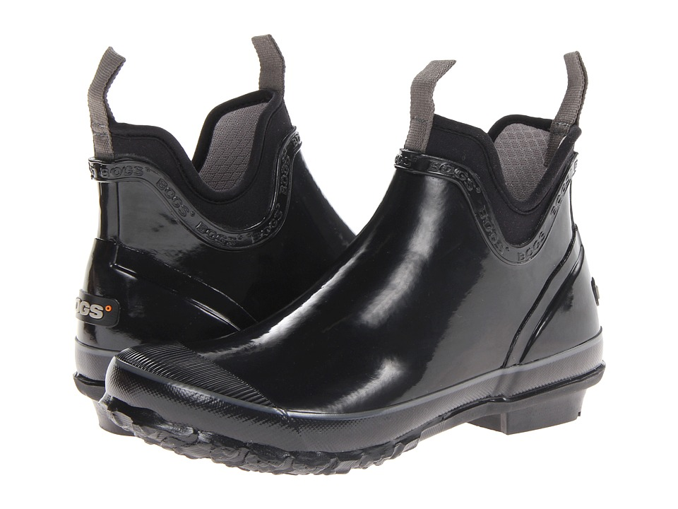 Bogs Harper (Black) Women