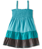 Roxy Kids - Block Party Dress (Toddler/Little Kids/Big Kids)