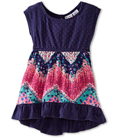 Roxy Kids - Singing Hills Dress (Toddler/Little Kids/Big Kids)