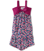 Roxy Kids - Edgewater Dress (Toddler/Little Kids/Big Kids)