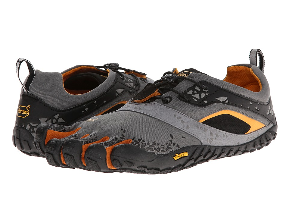 Vibram FiveFingers Spyridon MR (Grey/Orange) Men