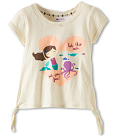 Roxy Kids - Bloomfield Tee (Toddler/Little Kids/Big Kids)