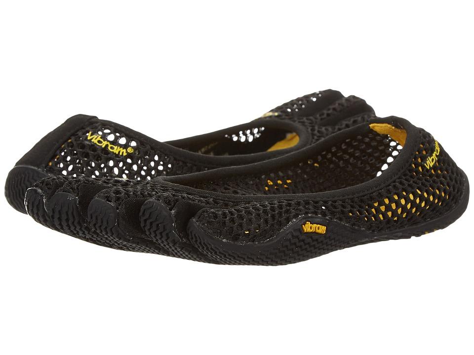 Vibram FiveFingers Vi B Black Womens Shoes