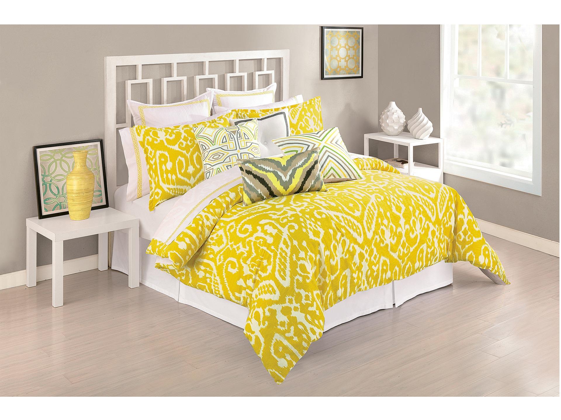 Trina turk ikat comforter set twin twin x long shipped free at