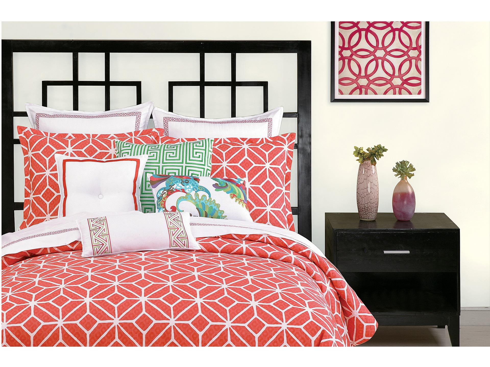 Trina Turk Trellis Comforter Set Twin Twin X Long