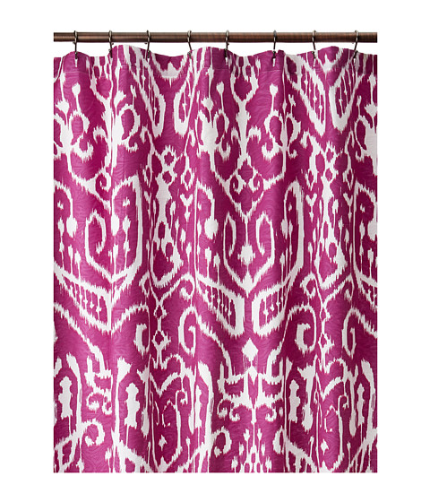 Striped Shower Curtain Multicolor Trina Turk Comforter Sets