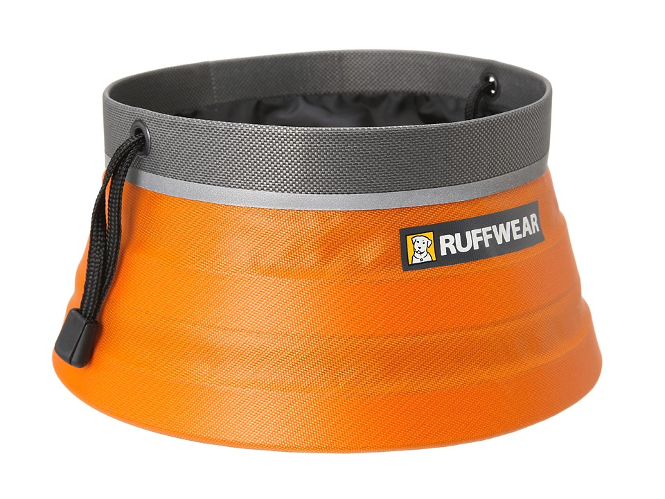 Ruffwear Bivy Cinch Campfire Orange Dog Accessories