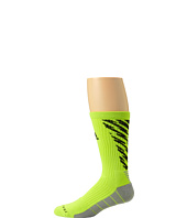 adidas - Team Speed Traxion Shockwave Crew Sock