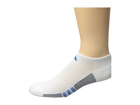 adidas Climacool® Superlite 3-Pack No-Show Socks