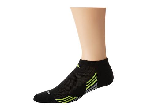 adidas Climacool® X II 2-Pack No-Show Socks