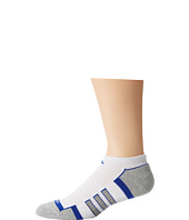 adidas - Climalite® II 2-Pack No-Show Socks