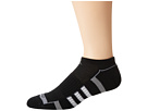 Climalite® II 2-Pack No-Show Socks