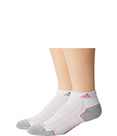 adidas - Climacool® 2-Pack Low-Cut Socks