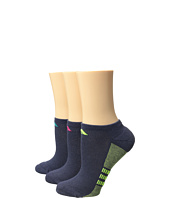 adidas - Climacool® Superlite 3-Pack No-Show Socks