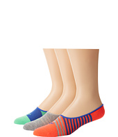 adidas - Superlite 3-Pack Ped Socks