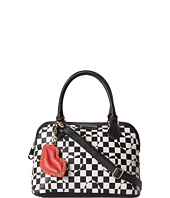 Betsey Johnson - King Me Dome Satchel