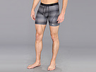 adidas - ClimaCool Graphic Boxer Brief (Box Blend Black) - Apparel