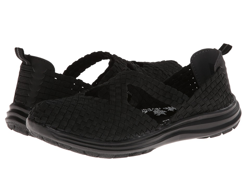 Cobb Hill Wow Black Womens Shoes