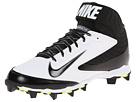 Nike Huarache Keystone Mid (White/Black)