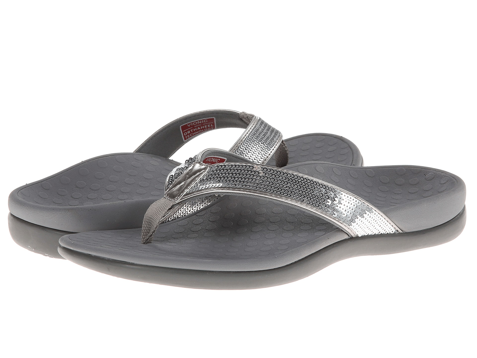 Dr. Jacqueline Sutera is on a crusade against cheap flip-flops. The New York City­–based podiatrist and board-certified foot surgeon could not warn me enough of the perils of walking for an.