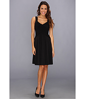 Calvin Klein - Banded A-Line MJ Dress