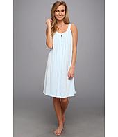 Carole Hochman - Solid Short Nightgown