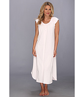 Carole Hochman - Solid Long Nightgown
