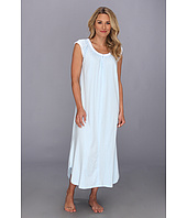 Carole Hochman - Solid Long Nightgown