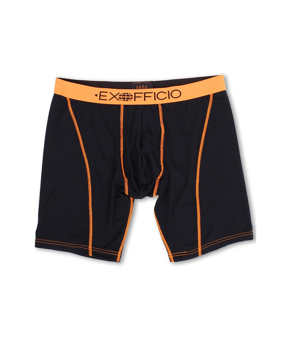 ExOfficio Give-N-Go Sport 9 Boxer Brief (Curfew) Men