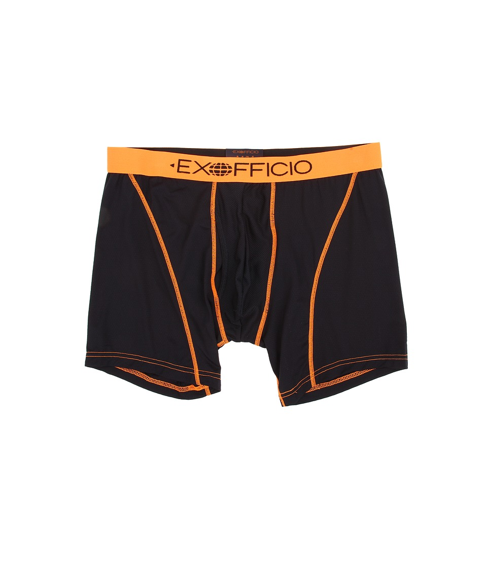 ExOfficio Give-N-Go Sport 6 Boxer Brief (Curfew) Men