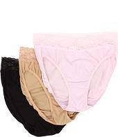 ExOfficio - Women's Give-N-Go® Lacy™ Bikini 3-Pack