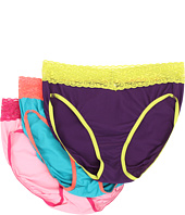 ExOfficio - Women's Give-N-Go® Lacy™ Bikini 3-Pack
