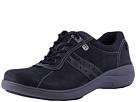 Image of Aravon - REVsmart (Black) Women's Lace up casual Shoes
