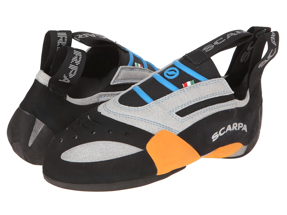 Scarpa Stix (Silver) Climbing Shoes
