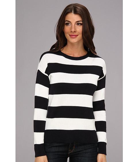 Sweater High Low Hem L/s High-low Hem Sweater