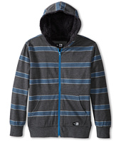 Rip Curl Kids - Dawn Patrol Lines Fleece Hoodie (Big Kids)