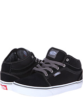 Vans Kids - Chukka Midtop (Little Kid/Big Kid)