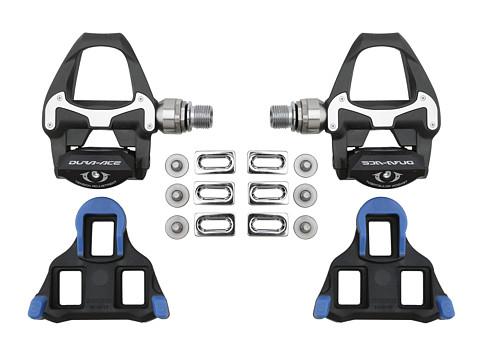 Shimano Dura-Ace PD-9000 Carbon SPD-SL Pedals
