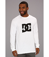 DC - Star Long Sleeve Shirt