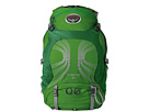 Osprey Stratos 34 (Pine Green)