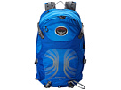 Osprey Stratos 24 (Harbor Blue)