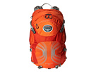 Osprey Stratos 24 (Solar Flare Orange)