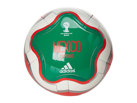 adidas OLP 14 Capitano Mexico Soccer Ball