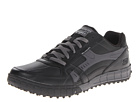 SKECHERS - Floater Down Time (Black/Char) - Footwear