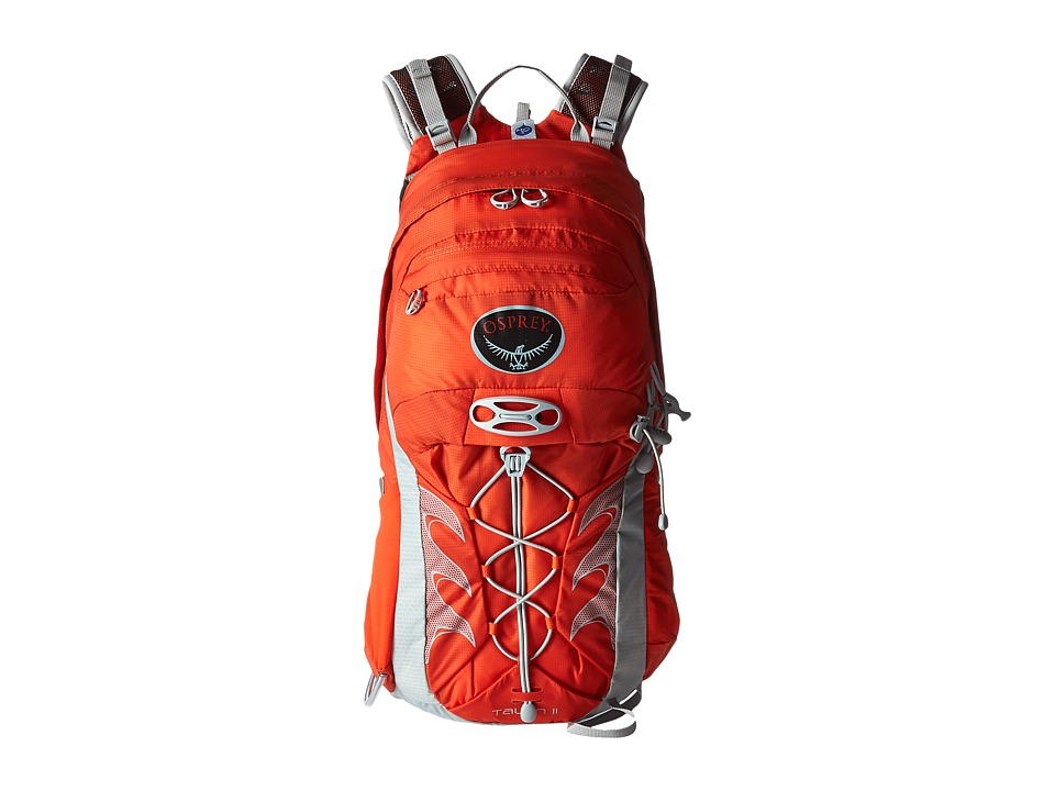 Osprey Talon 11 Pack (Flame Orange) Backpack Bags